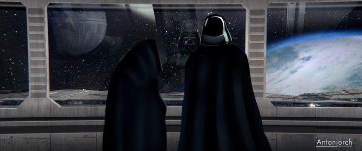 Vader , Jorge Gonzalez on ArtStation at https://www.artstation.com/artwork/vader-9adf7ff6-1768-4a7e-a7e3-c7aaea13291d