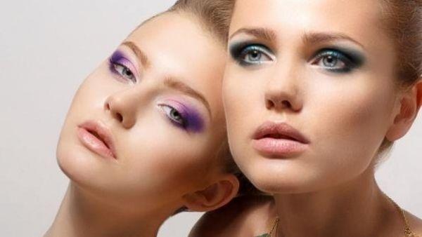 "Smokey eyes με χρώμα, έτσι για αλλαγή! | e-pharm.gr  Αντε κορίτσια, νέα και ""περίπου νέα""!!! τί κάθεστε?  πειραματιστείτε λοιπόν!"