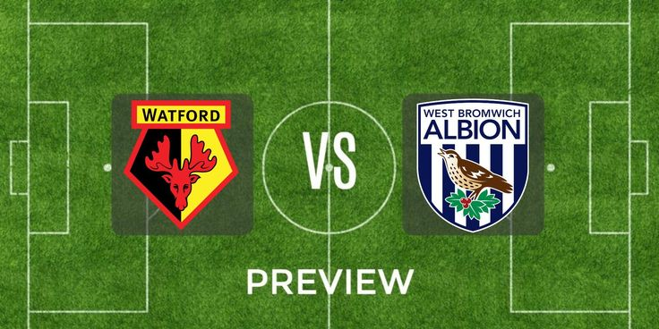Watford vs West Brom Preview and Predictionhttps://www.highlightstore.info/2018/03/02/watford-vs-west-brom-preview-and-prediction/