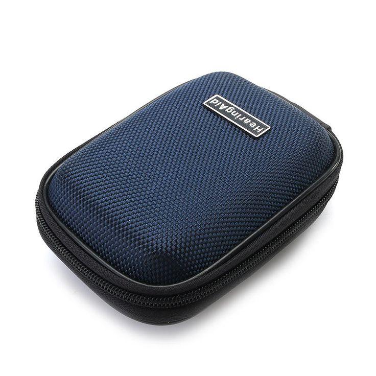 K-88 Rechargeable Sound Enhancement Amplifier Hearing Aid - US$19.86