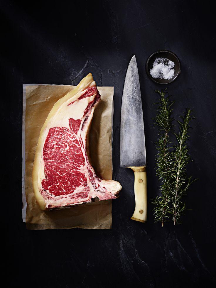 Aged Wagyu Hagens Organic Butcher