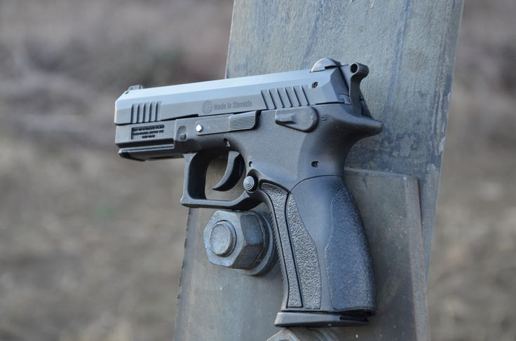 GRAND POWER P1 Pistol