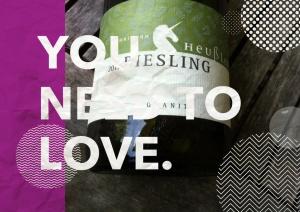 riesling, iedere dag een nieuwe druif. Heb je een passende wijn erbij, adopteer de druif dan! Vraag het ons even!