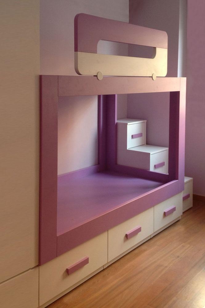 Dormitorio Juvenil 2