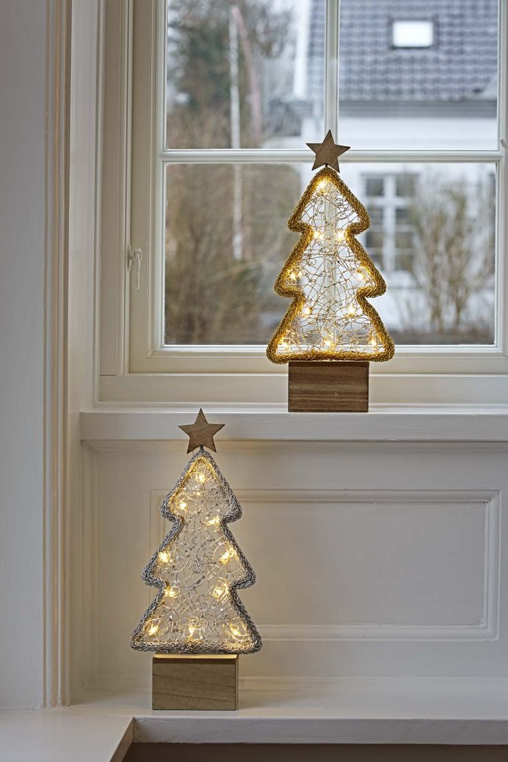 Thea | Christmas by nordlux | Inspiration | Christmas | Nordic and Scandinavian style | Light | Decoration | LED | Diode