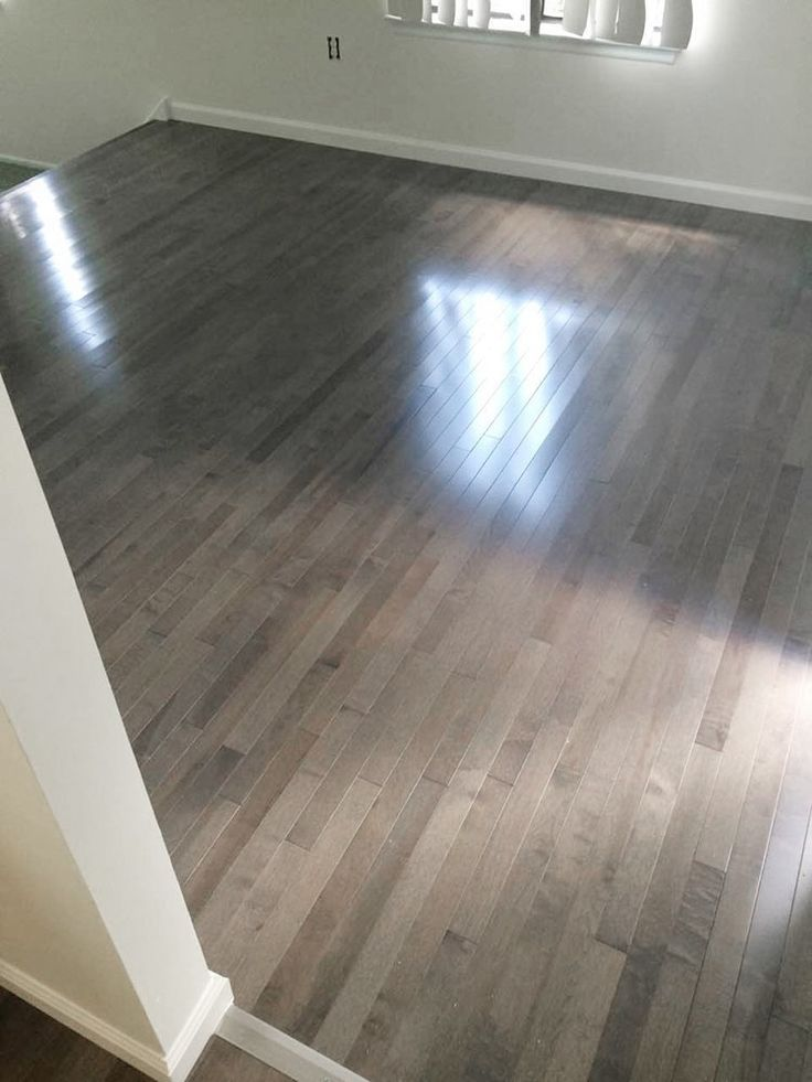 Jasper Hardwood Canadian Silver Maple Collection Solid