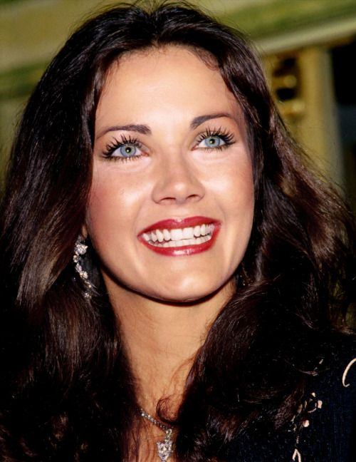 Lynda Carter                                                                                                                                                                                 More