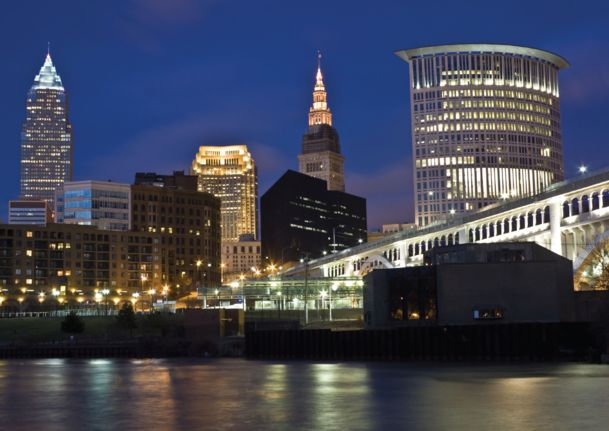 138 best city cityscape cards images on pinterest corporate cleveland ohio is an up and coming foodie and craft beer city with lakefront views and a variety of museums and outdoor activities colourmoves Image collections