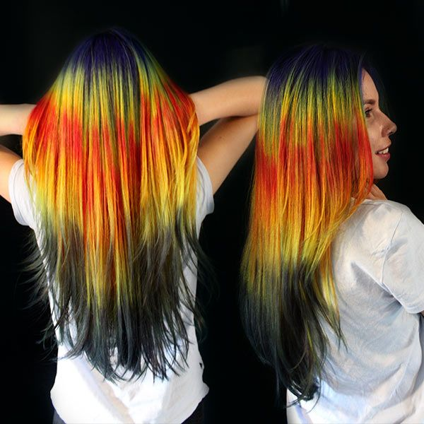 Shineline Hair