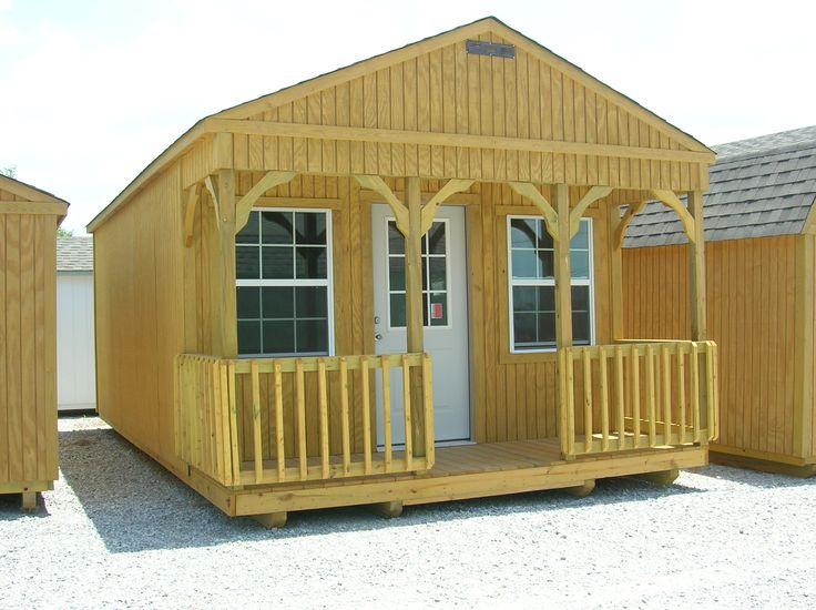 Buildings | Trailers, Portable Storage Buildings, and Carports