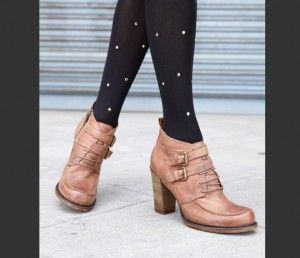 ¿Cómo combinar tus zapatos de invierno? | Moda Falabella