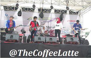 THE COFFEE LATTE - Jakarta,ID | INDIEPRENEURSHIP