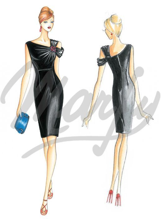 sewing patterns dresses - Google Search