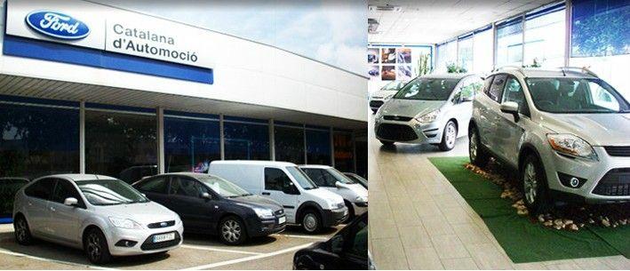http://www.catalana-auto.com/ - #Taller de #coches en #Barcelona, #reparación de #vehículos de todas las marcas, #Ford, #Audi, #Mercedes, #Renault, #Kia, #Citroen  Reparaciones de coches taller multimarca especalizado en ford