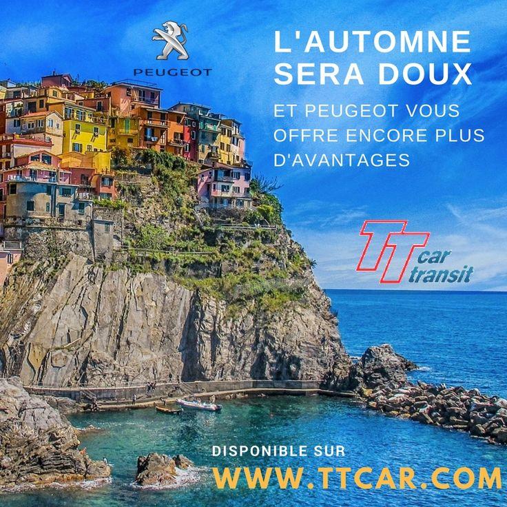 Promotions jusqu'à 385€ #peugeot #citroen #DS #ttcar #ttcartransit #promos