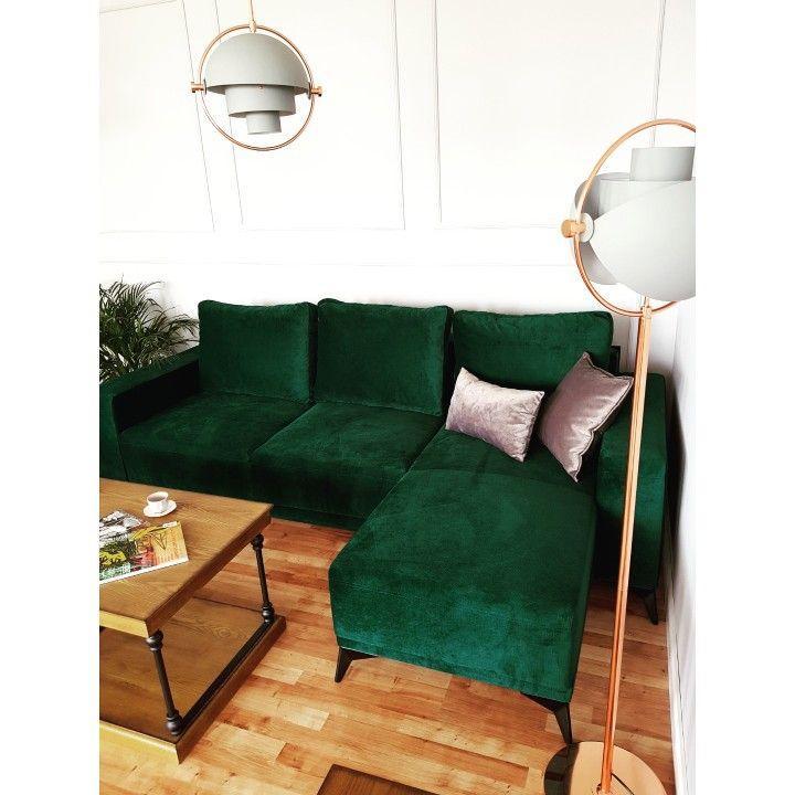 Nowoczesny Naroznik Uniwersalny Mht 458 Furniture Home Decor Sectional Couch