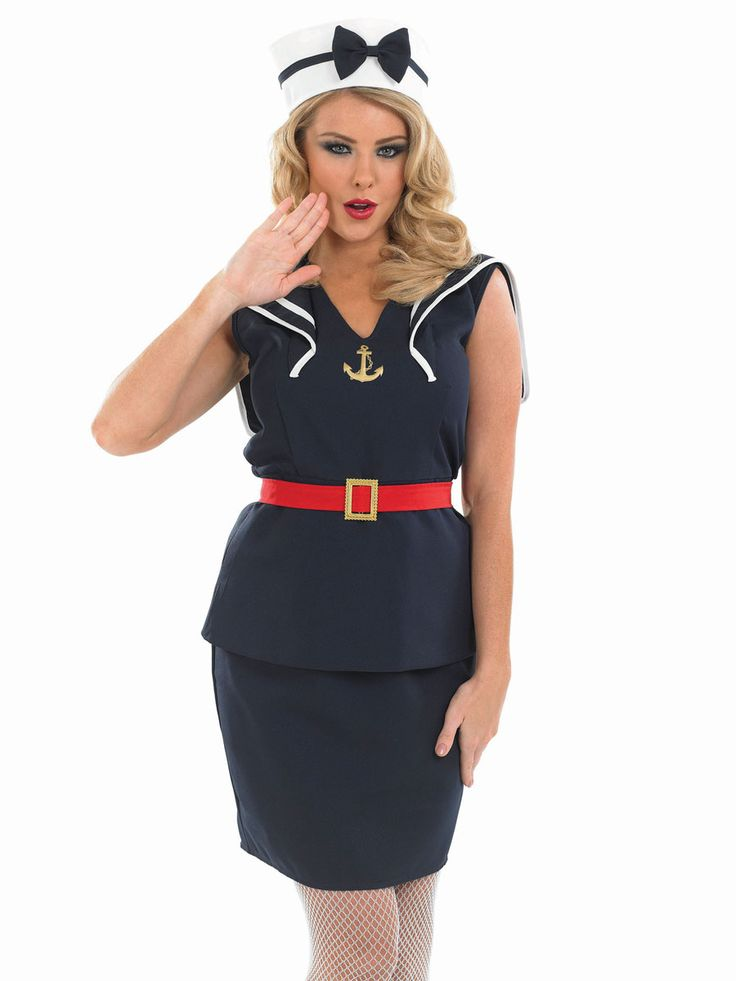plus size fancy dress 50s attire