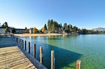 The Beach Retreat & Lodge at Tahoe - South Lake Tahoe, CA - Kid fri... - Trekaroo