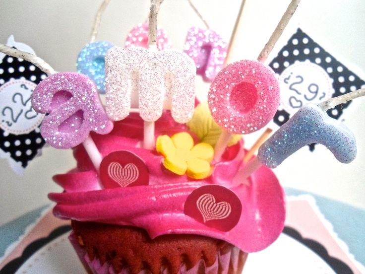 cup cake amoroso