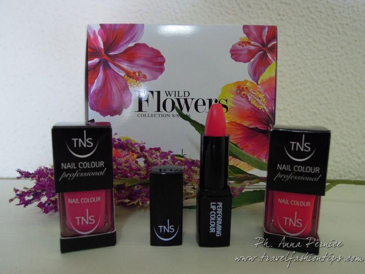 TNS Wild Flowers