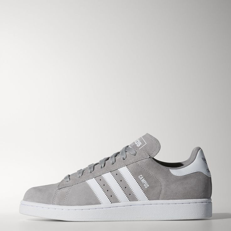 Adidas Originals Gray