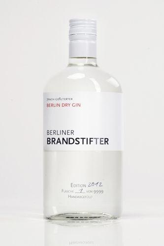 BERLINER BRANDSTIFTER_Dry_Gin
