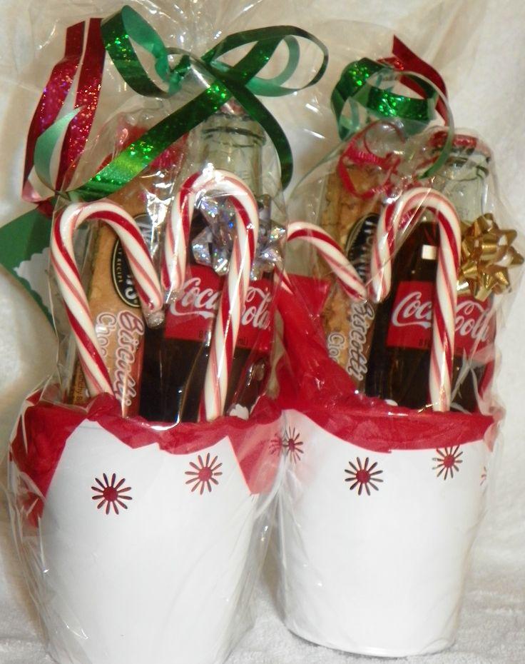 Teacher's Christmas gift