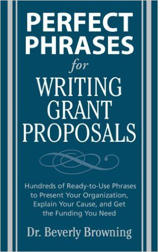 14 Best Grant Writing Resources Images On Pinterest Grant Writing