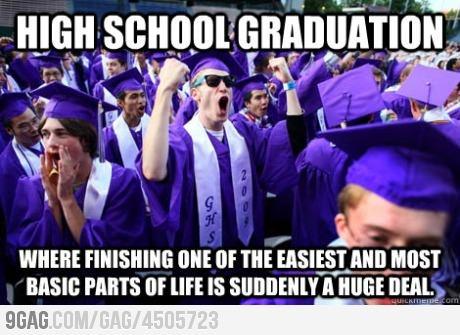 I'm going to write a book. i'm just a highschool graduate. whuddya think?