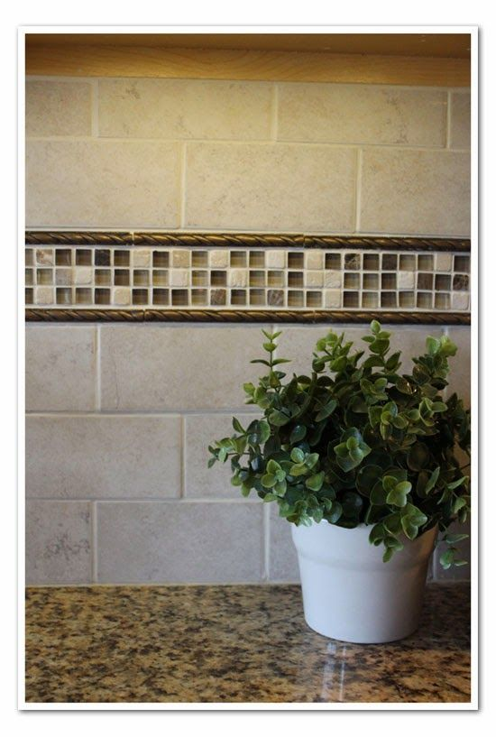 new venetian gold granite backsplash - Google Search