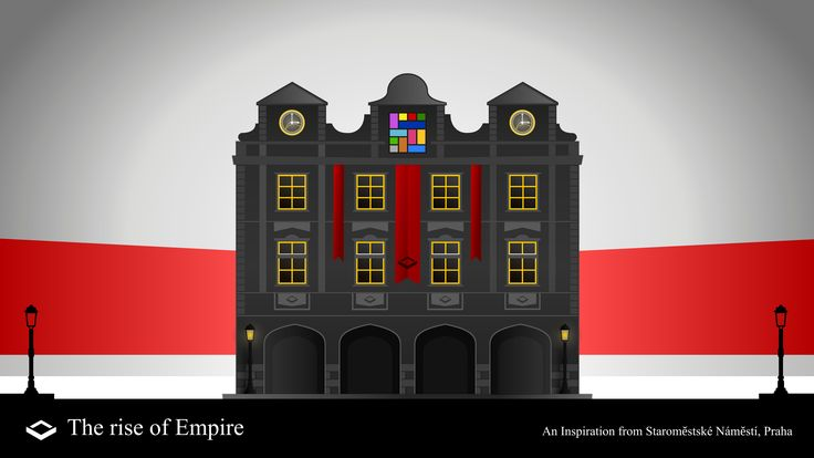 The Rise of Empire