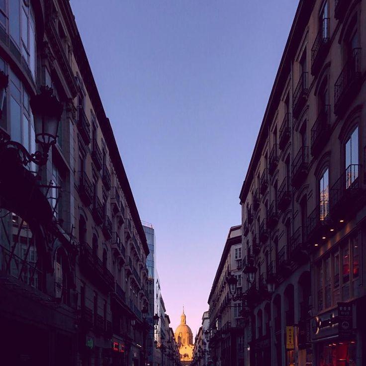 -- ONE WAY -- [#albertosierra_mobilephotography]