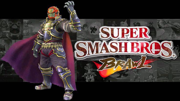 Song of Storms - Super Smash Bros. Brawl