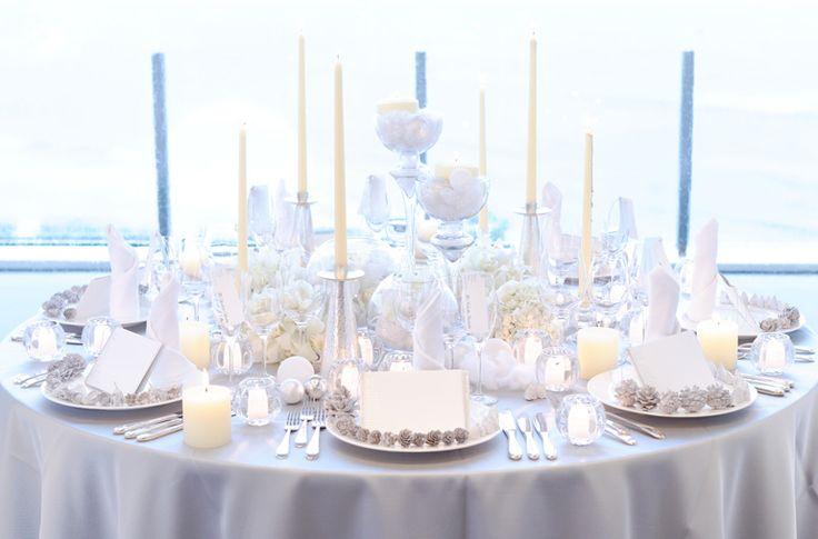 披露宴会場 | HOTEL GREGES WEDDING(オテルグレージュ・ウェディング)