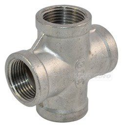 DIFFERENT TYPES OF PIPE FITTINGS IN PLUMBING SYSTEM