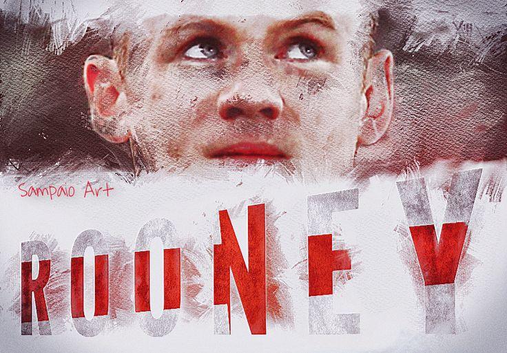 Wayne Rooney #rooney #waynerooney #euro2016 #eurocup #france2016 #eurocopa2016 #euro #eurocup #eurocopa #england #inglaterra #striker #france #mufc #manchesterunited #manchester #reddevils #rooney10 #futbol #football #soccer #portrait #photoshop #photomanipulation