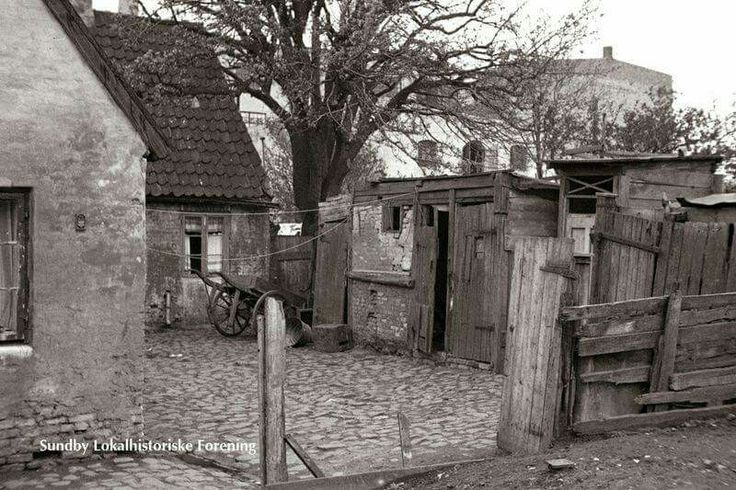 Finlandsgade 1930