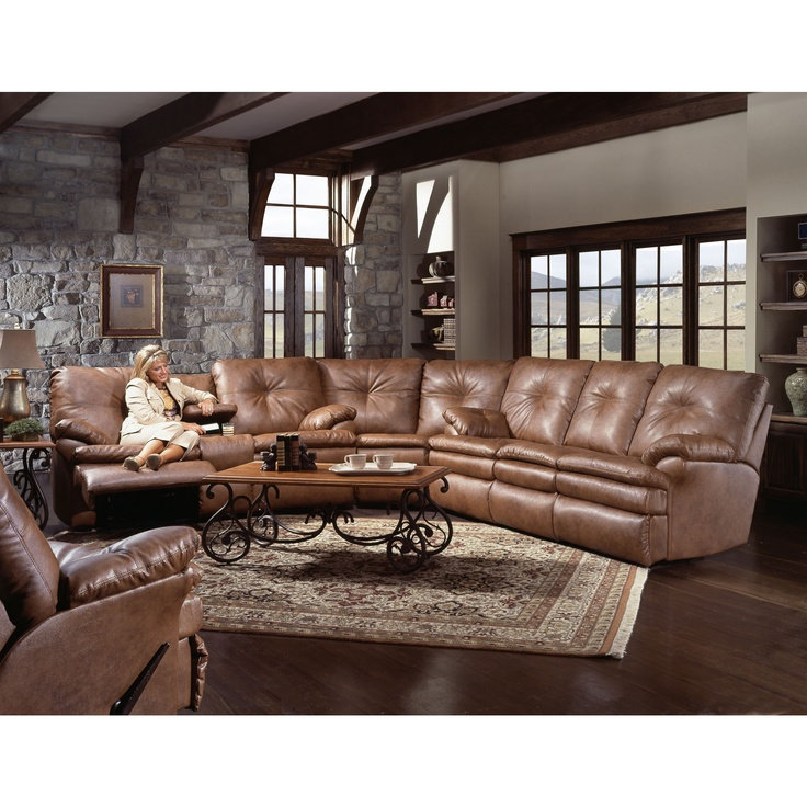13 best Sectional sofas images on Pinterest