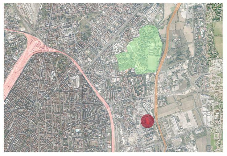 zona interessata #geekbuilding