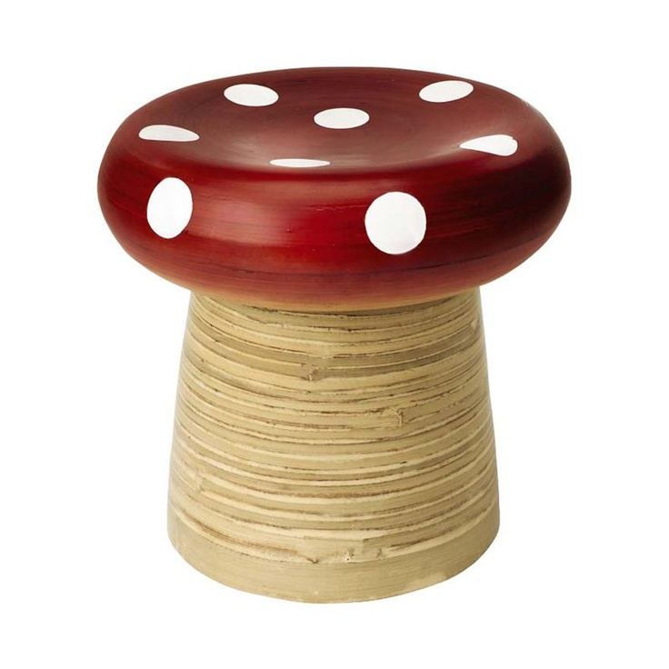 cute mushroom stool  sc 1 st  Pinterest & 331 best MUSHROOM love images on Pinterest | Mushrooms Mushroom ... islam-shia.org