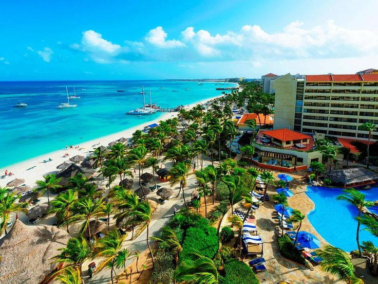 Aruba All Inclusive Resort| Occidental Grand Aruba Resort| Aruba Hotel