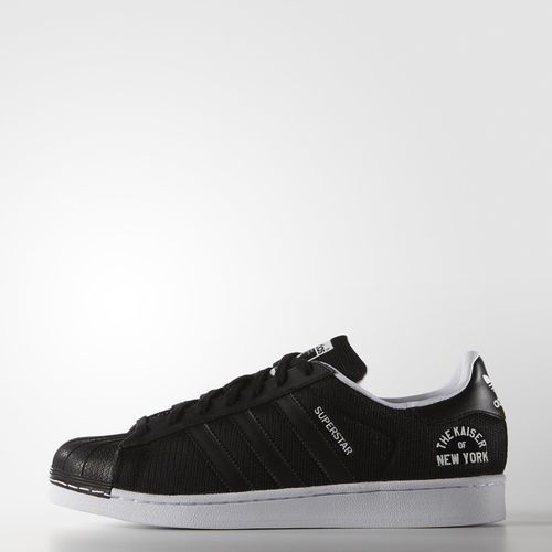 adidas Superstar Beckenbauer Shoes - Green | adidas Ireland