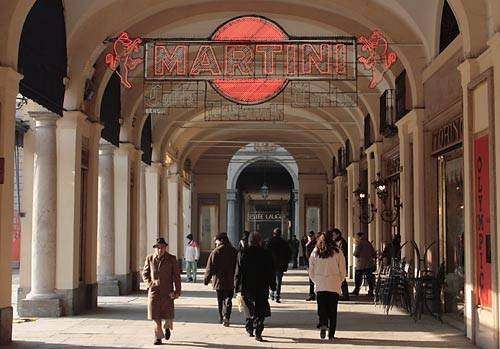 Turin - Portici