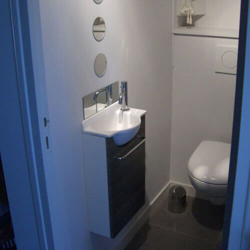 meuble lave main castorama cheap autres vues autres vues. Black Bedroom Furniture Sets. Home Design Ideas