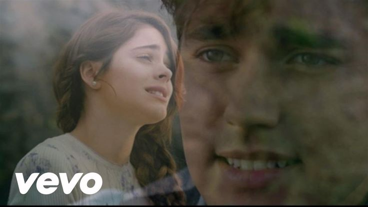 TINI, Jorge Blanco - Yo Te Amo A Ti (Official Video)