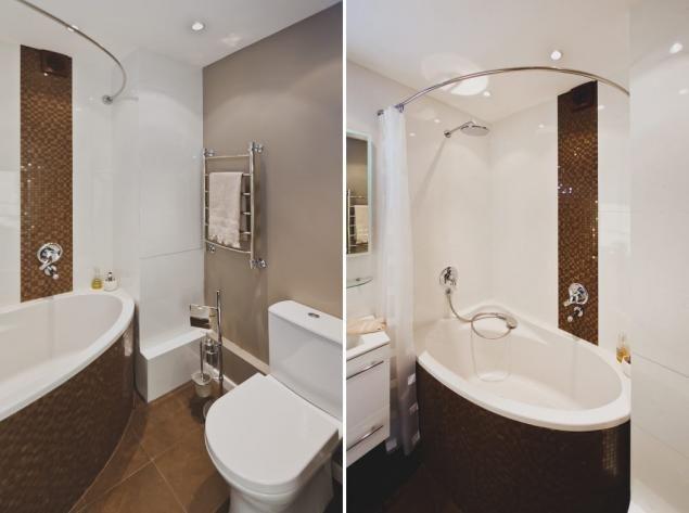 Remek kis lakótelepi lakás - 35m2-es dekoratív otthon, elegáns, nőies, praktikus lakberendezés