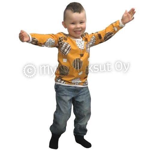Our little cutie ❤😍 #myllymuksut #madeinfinland #boy #happy #smile #kidsfashion