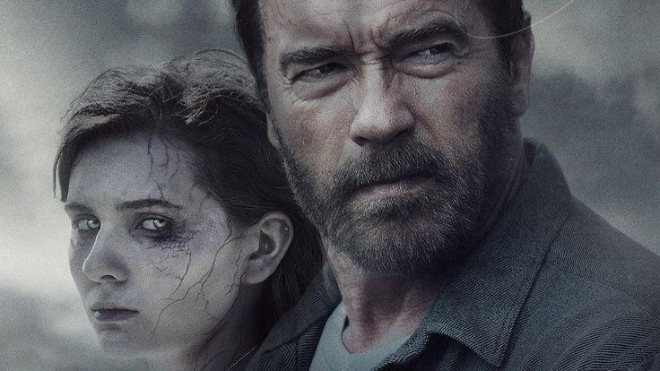 Maggie é um filme de terror estrelado por Arnold Schwarzenegger, que relata um drama familiar durante um apocalipse zumbi. Resenha por Guilherme Damaceno