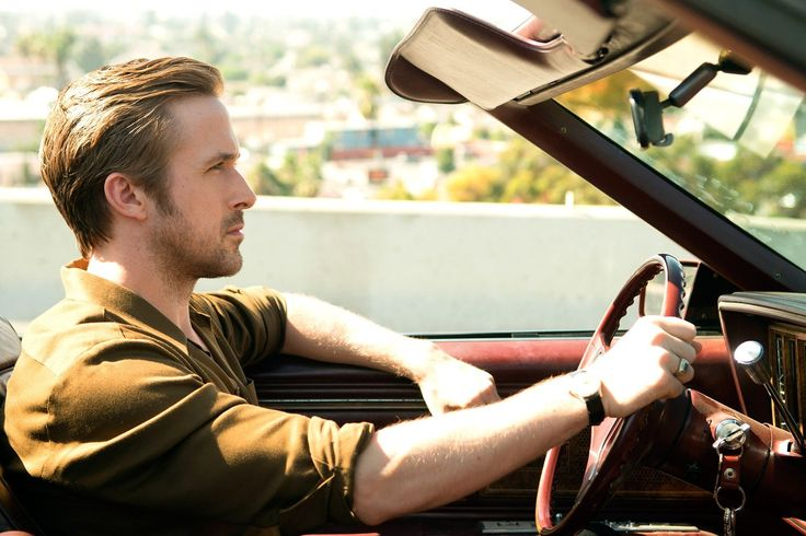 Ryan Gosling: Actor in a Leading Role - Oscar Nominees 2017