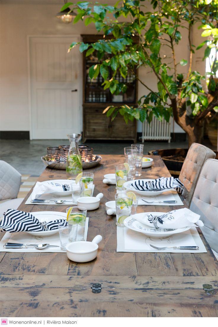 Rivièra Maison voorjaar 2017 #interieur #woonaccessoires #wonenonline